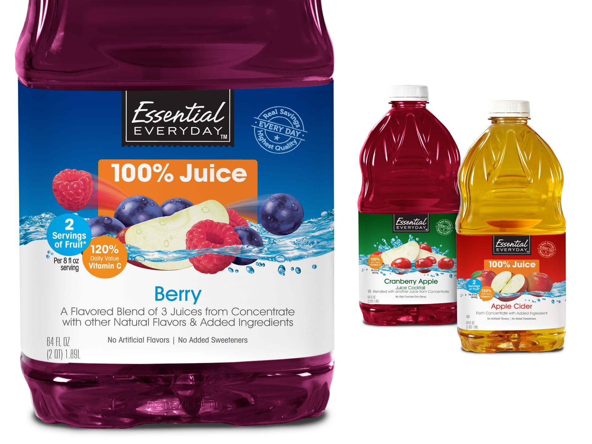 Essential Everyday Juice