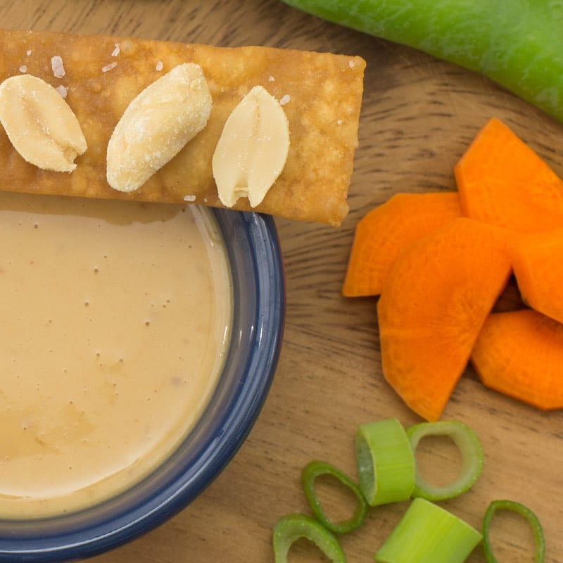 52 Weeks of Mason Jar Salads Ingredient Photo