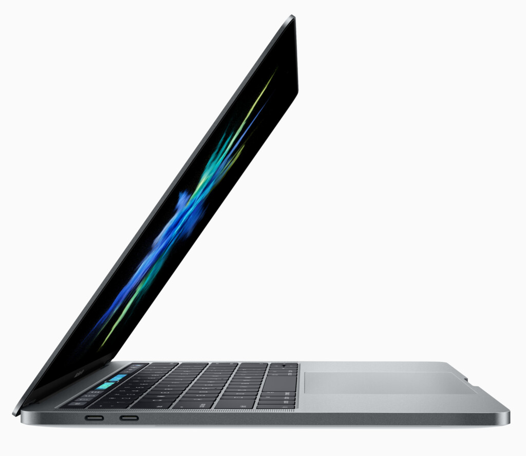 MacBook Pro 15 inch TouchBar